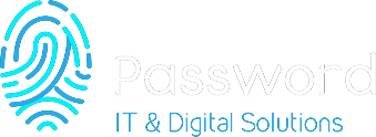 logo Password IT & Digital Solutions